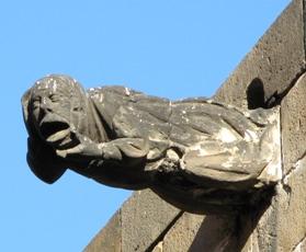 kerk Barcelona