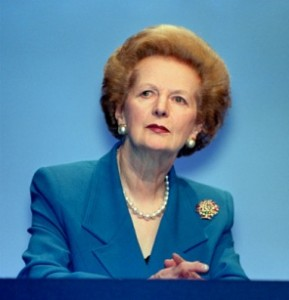 thatcher
