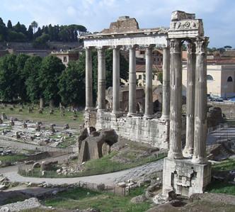 forum romana