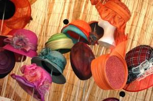 hoeden