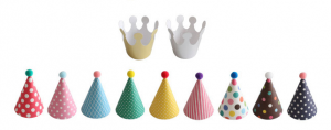 party_hats_set