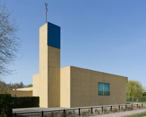 14 Rijsenhout, kerk